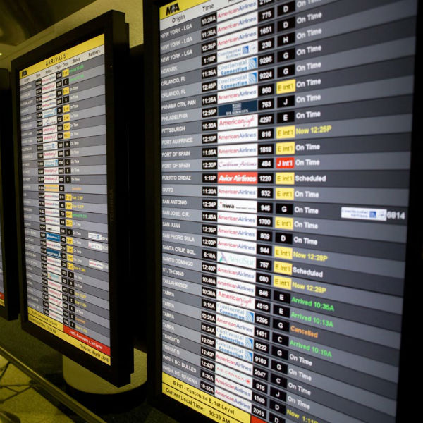 SITA - Bag tracking driven by data - Future Airport