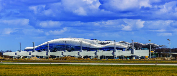 Zagreb International Airport A Country On The Rise Future Airport